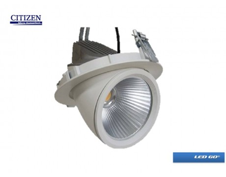 ADW 29 LED SALYANGOZ HAREKETLİ DOWNLIGHT SPOT 29W 220V