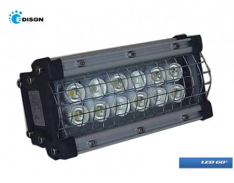 PP-24- 24V LED PROJEKTOR SABİT 24W IP67 24VAC