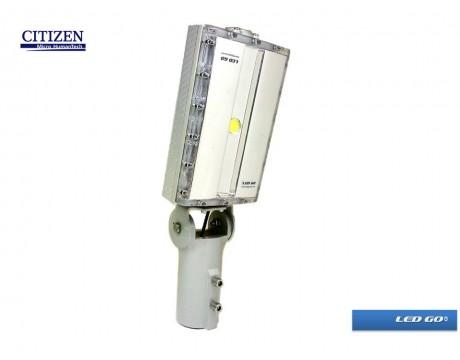 SL X1-46PC LED SOKAK LAMBASI IP67 46W 220V