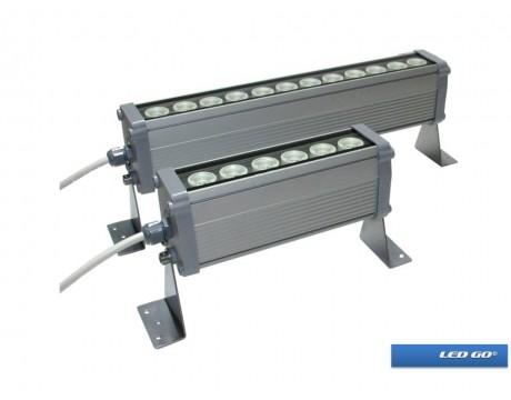 WW-12 ECO LED DUVAR BOYAMA, 12W, IP67, 220V