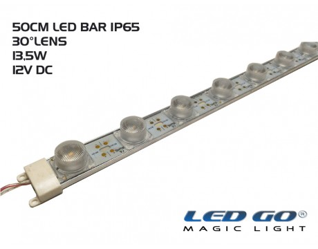 13,5W MERCEKLİ LED LINE -13,5W,IP65,12VDC,50CM