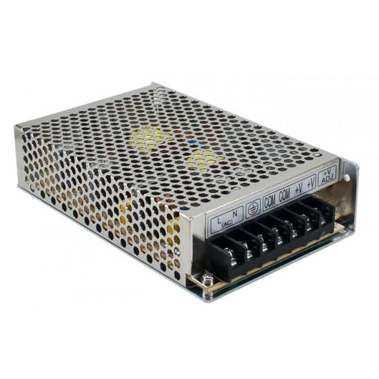 YGS 10012 SERISI SABIT VOLTAJ LED SURUCU 100 WATT 12VDC