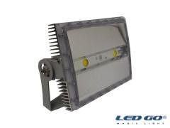 CP-X2-100 24V, COBLED PROJEKTÖR,100W,24V AC-DC, IP67