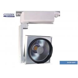 T2040 LED RAY SPOT MONOFAZE 32W 220V