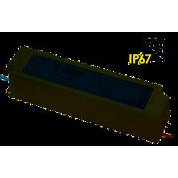 CYL 7285 SERISI SABIT AKIM LED SURUCU 700MA -PROFIL TIP 72WATT IP67 PFC